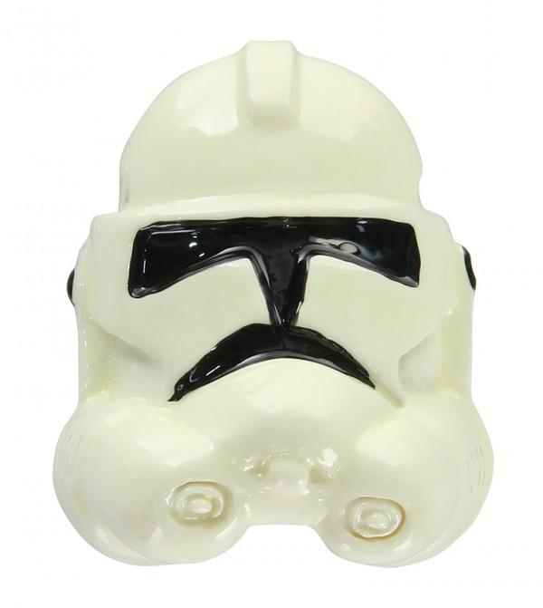 Clone Trooper - Shiny Helmet