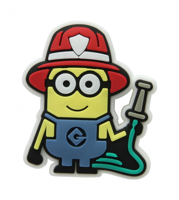 Minions Firefighter
