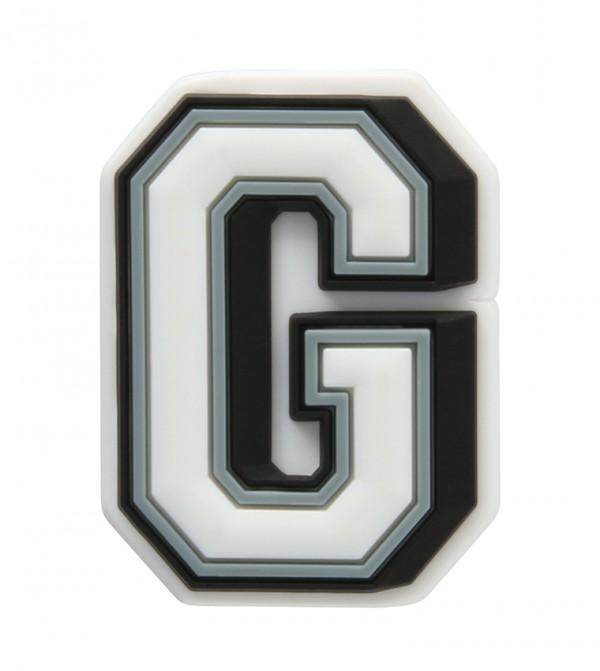 Jibbitz Letter G
