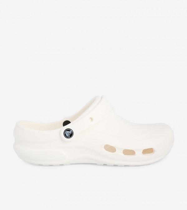 Specialist Vent Clogs - White