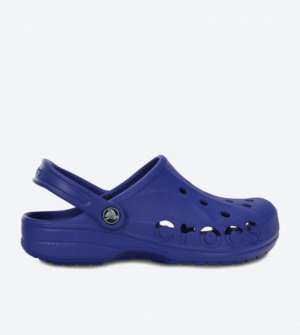 Baya Clogs - Blue - 10126-4O5