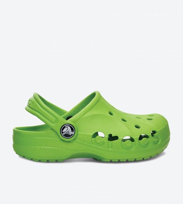 Baya Clogs - Green