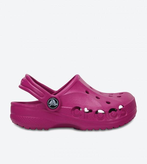Baya Clogs - Purple