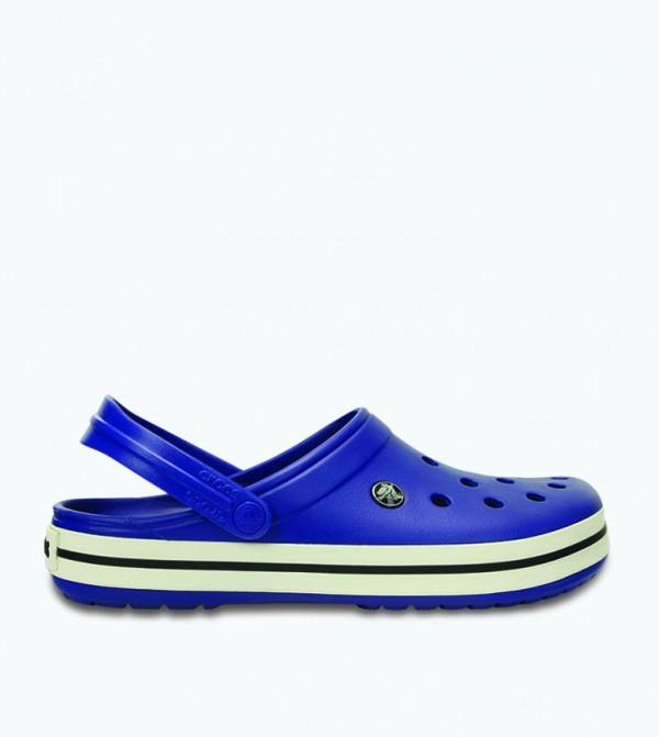 Crocband Clog - Blue