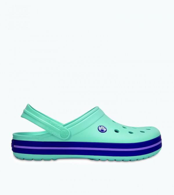 Crocband Clog - Ice Blue