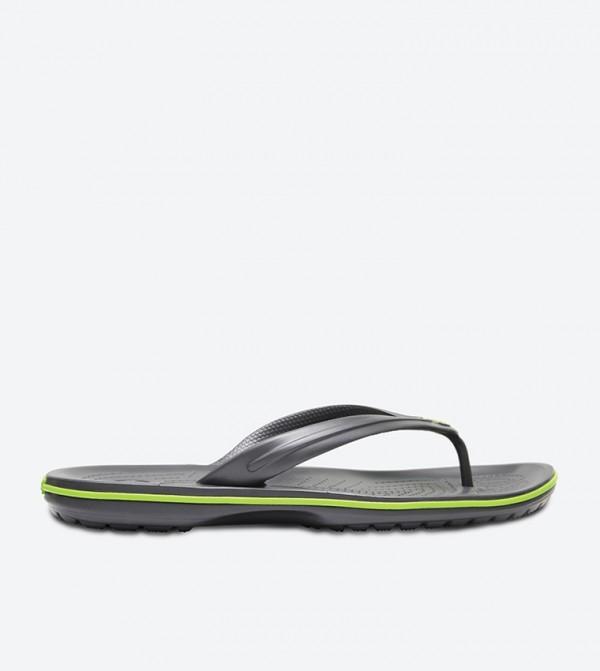 Crocband Flip Flops - Black 11033-0A1