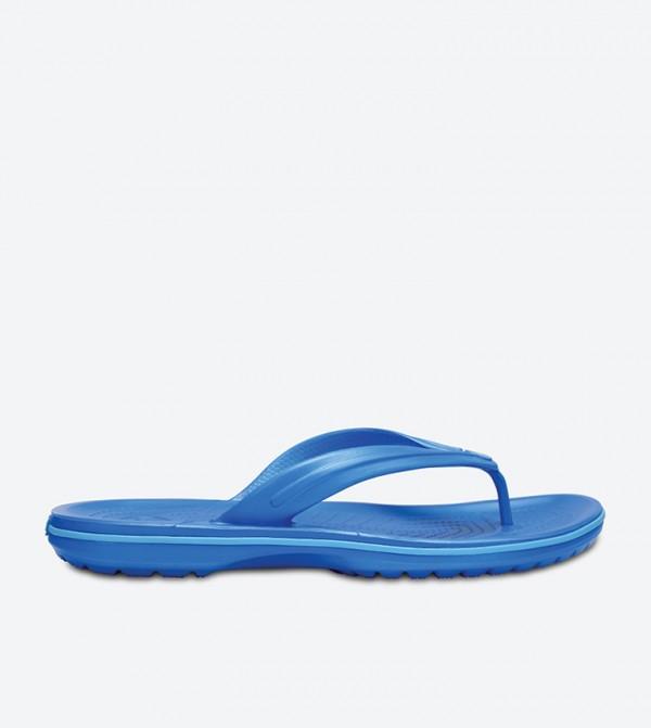 Crocband Flip Flops - Blue 11033-49Z