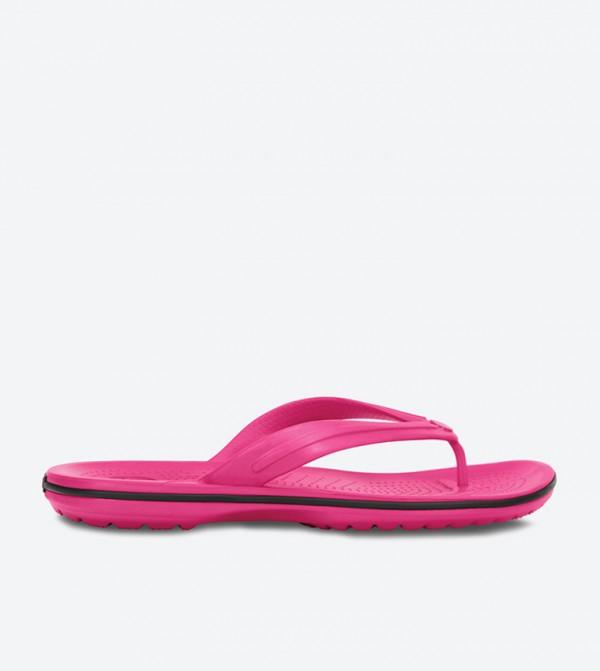 Crocband Flip Flops - Pink - 11033-6X0 11033-6X0