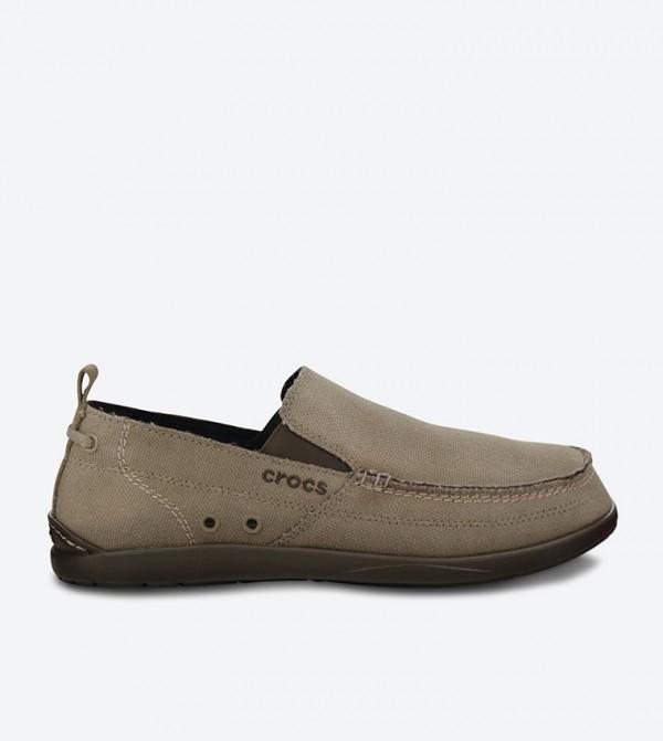 Walu Loafers - Khaki 11270-23G