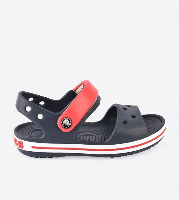 Crocband Sandals - Navy 12856-485
