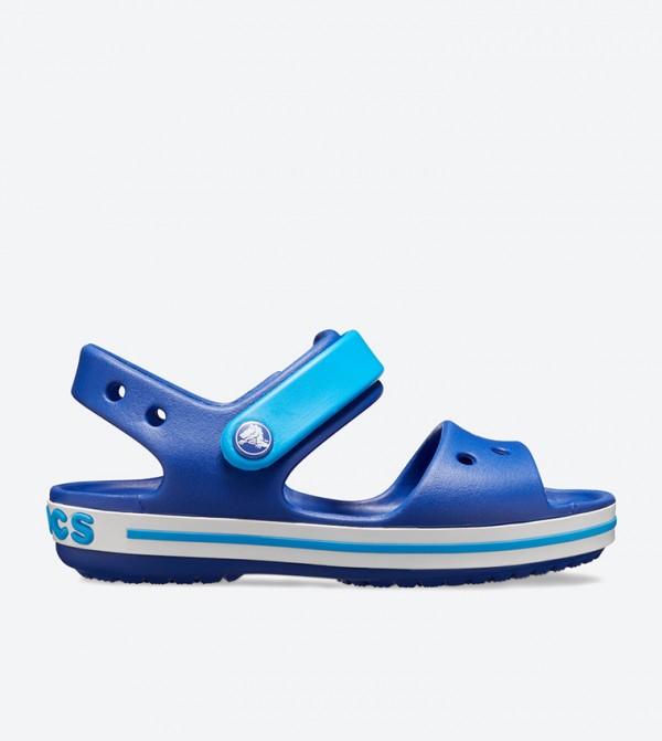 Crocband Sandals - Blue 12856-4BX