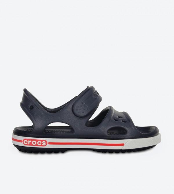 Crocband II Sandals - Navy 14854-462