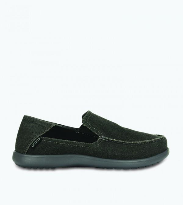 Santa Cruz Loafer - Black