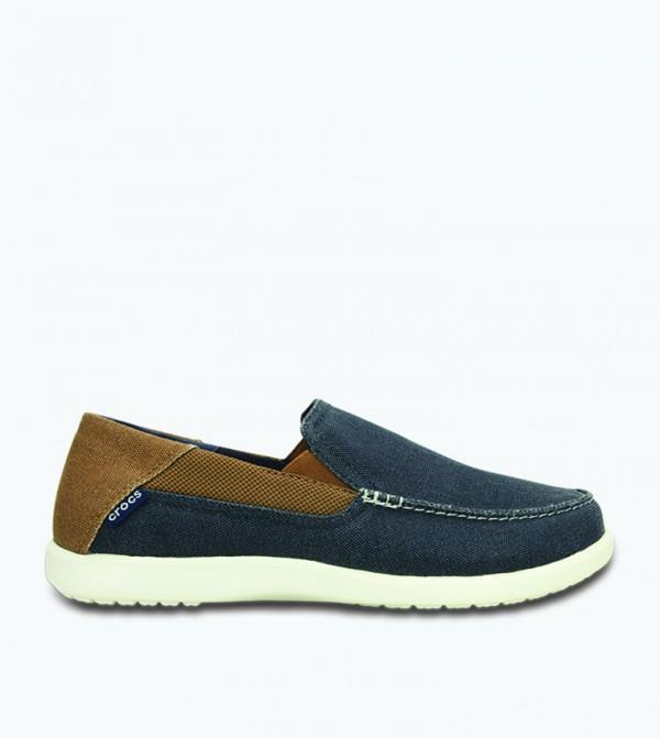 Santa Cruz Loafer - Blue