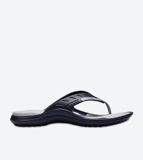 Modi Sport Flip Flops - Navy