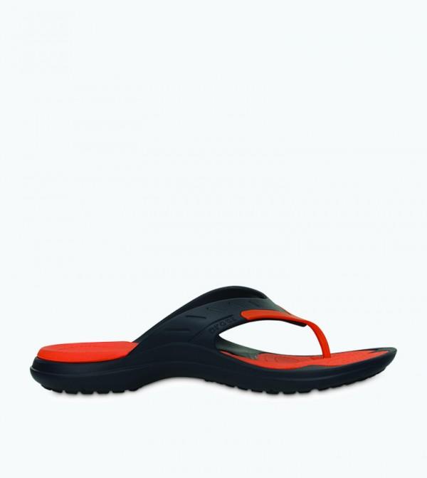 Modi Sport Flip Flops - Orange