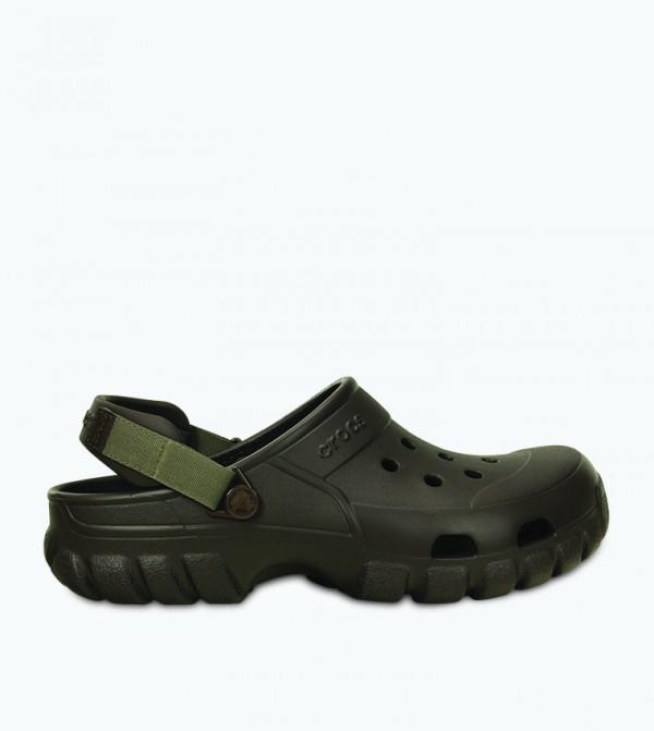 Offroad Sport Clog - Green