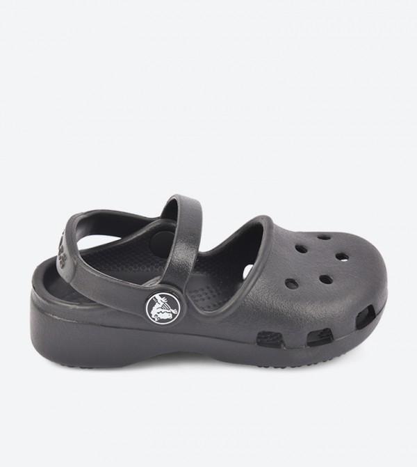 Crocs Karin Clogs - Black