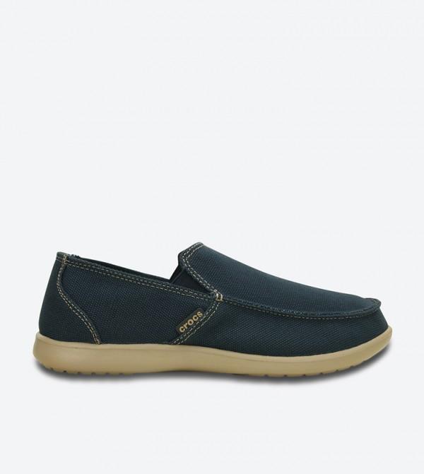 Santa Cruz Clean Cut Loafers - Navy 202972-4BM