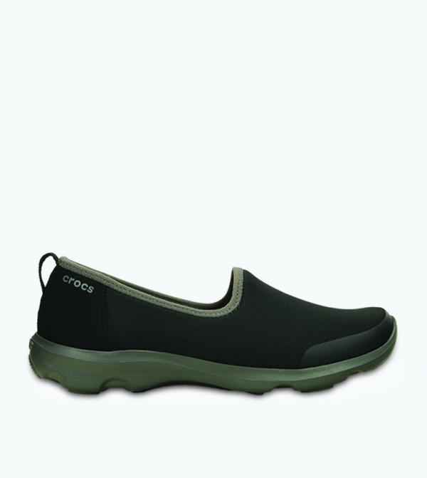 Busy Day Stretch Sneakers - Black