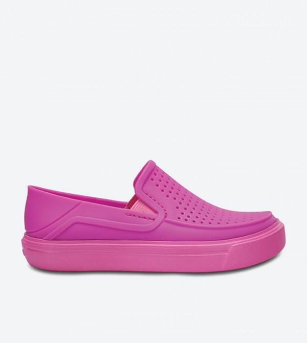 Citilane Roka Slip-Ons - Purple 204026-59L