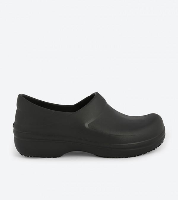 Neria Pro Slip-Ons - Black