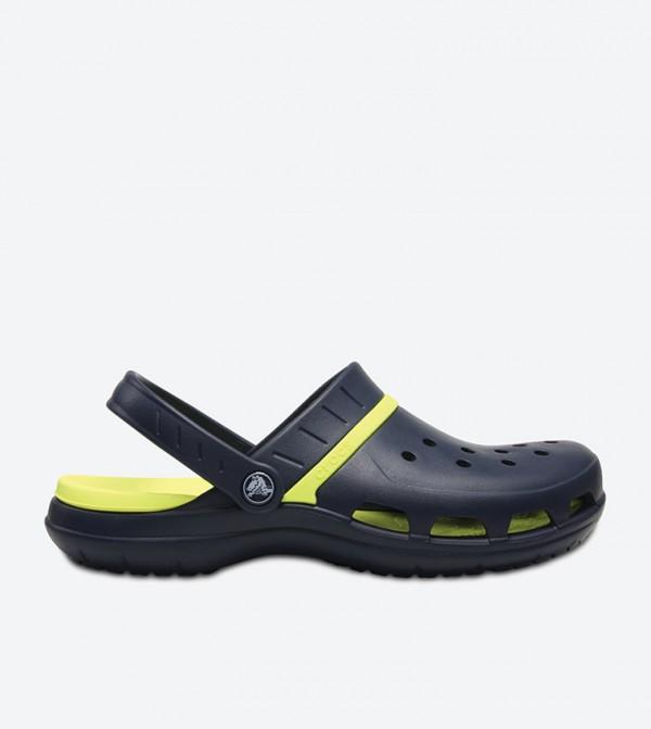 Modi Sport Clog Sandals - Navy 204143-4G0