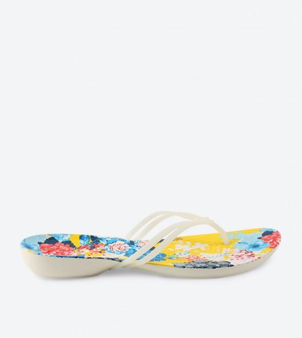 Crocs Flip Flops - Multi