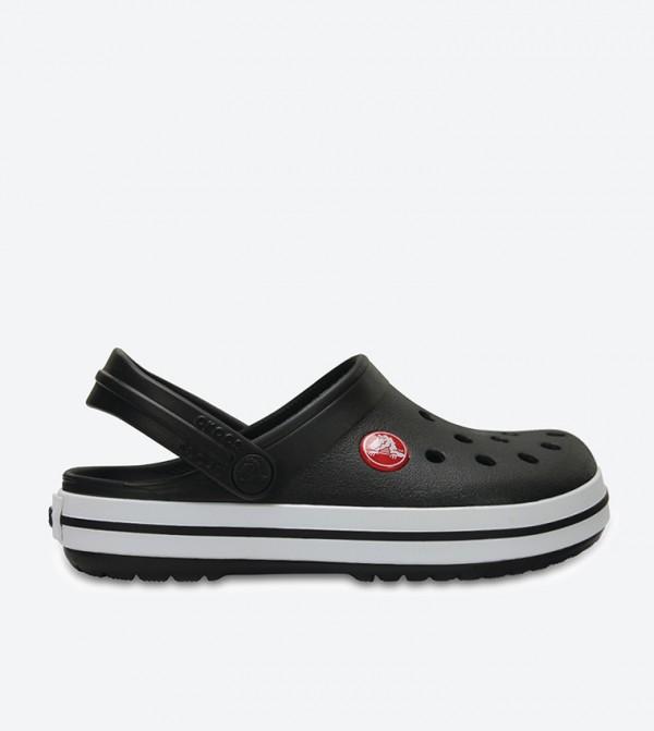 Crocband Clogs - Black
