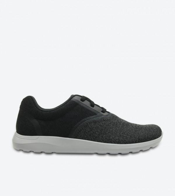 Kinsale Static Lace-Up Closure Sneakers - Black 204734-069