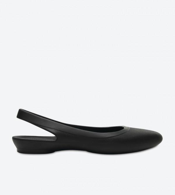 Eve Slingback Ballerinas - Black 204955-001