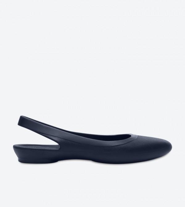 Eve Slingback Ballerinas - Navy 204955-410