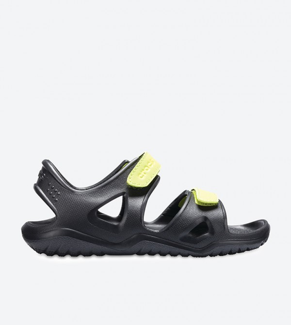 Swiftwater River Sandals - Black 204988-09W