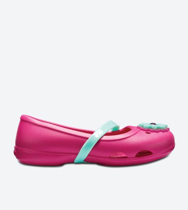 Lina Ballerinas - Pink