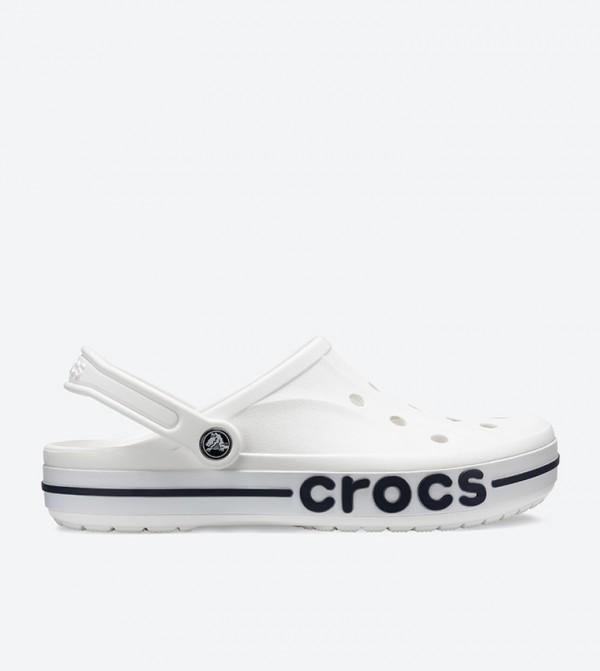 Bayaband Clogs - White