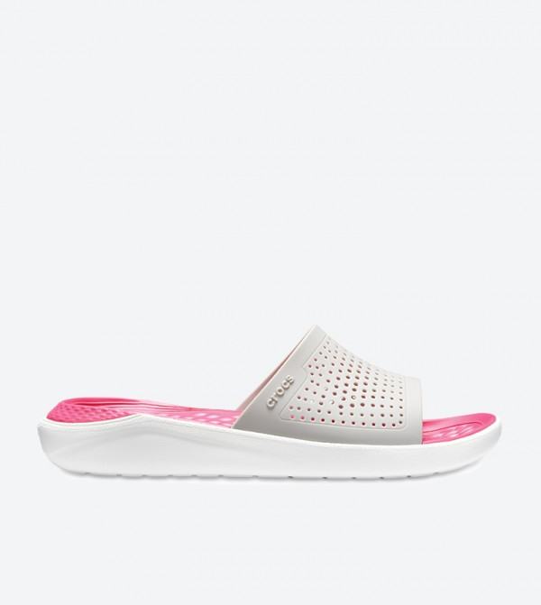 Literide Slides - Pink 205183-115