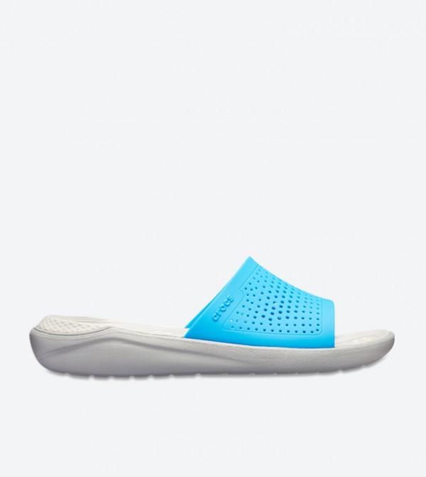 Literide Slides - Blue 205183-4D7