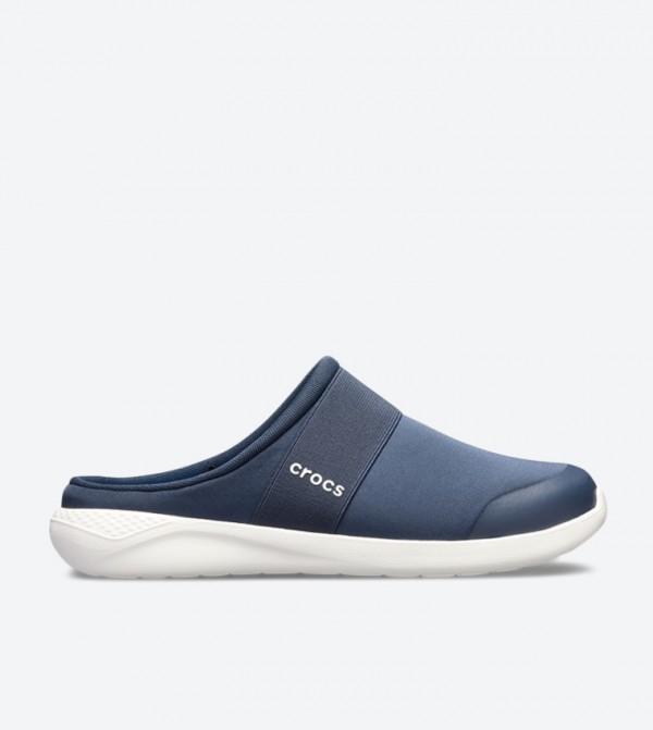 Literide Slippers - Navy 205414-462