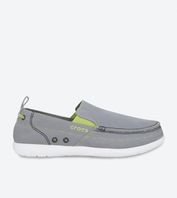 Walu Loafers - Grey 11270-00J