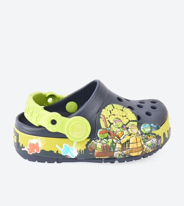 Kids' Crocs Lights Teenage Mutant Ninza Turtles™ Clog