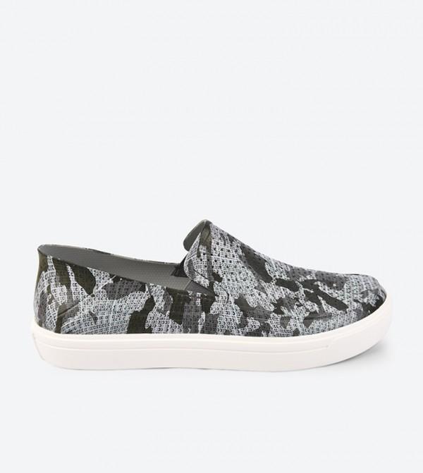 Men's CitiLane Roka Camo Slip-on Shoe