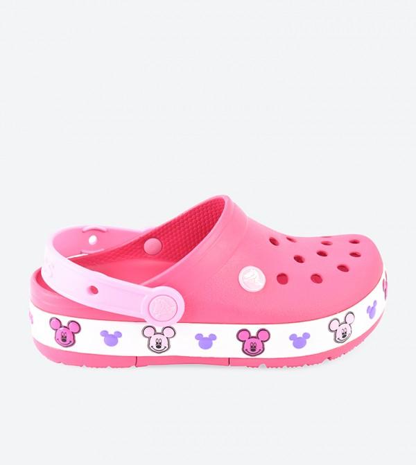 Kids' Crocs Lights Mickey Mouse Clog