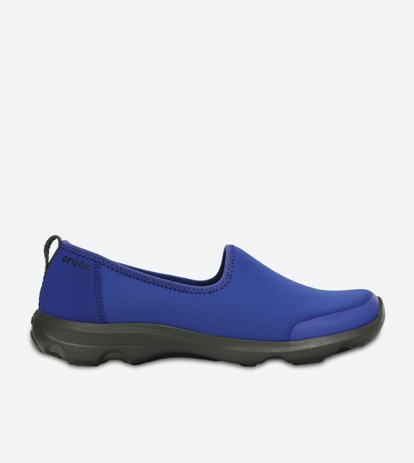 Busy Day Slip-Ons - Blue 203195-4O5