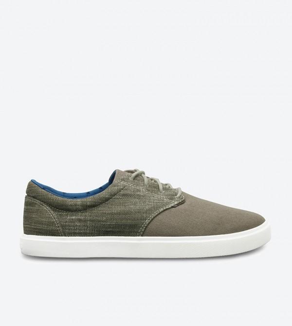 Men's CitiLane Canvas Lace Sneaker