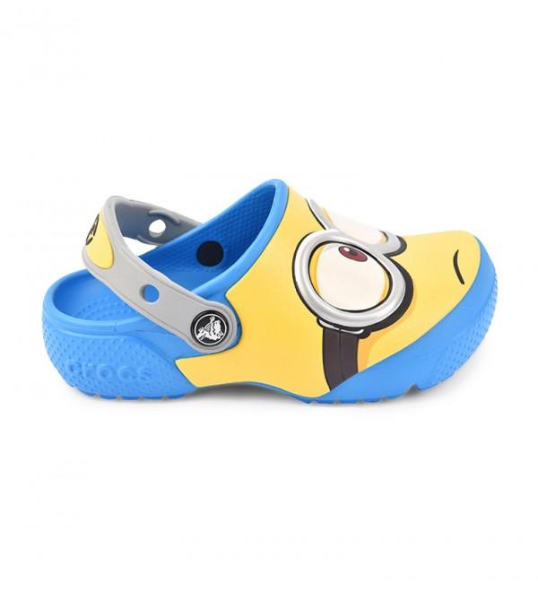 Kids' Crocs Fun Lab Minnions™ Clog