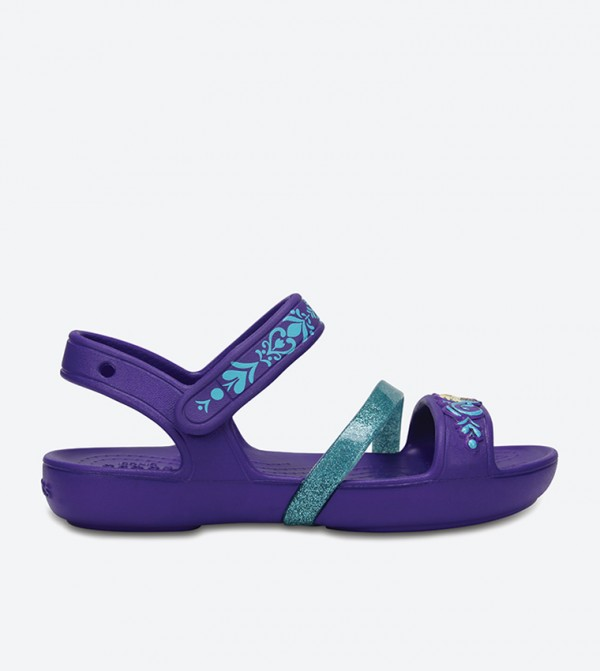 Lina Frozen Sandals - Purple 204139-506