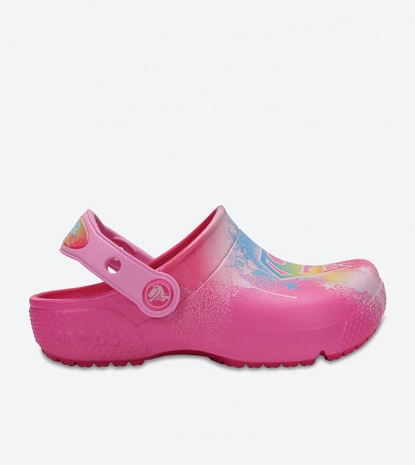 Kids' Crocs Fun Lab Supergirl Clog