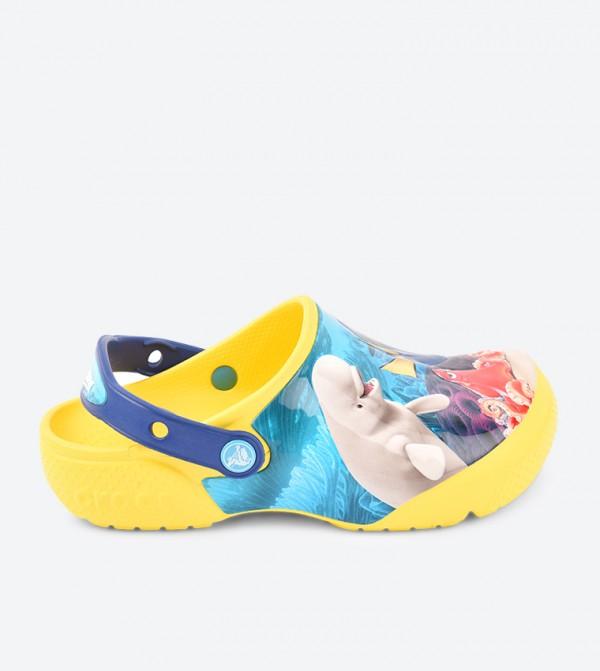 Kids' Crocs Fun Lab Dory Clog