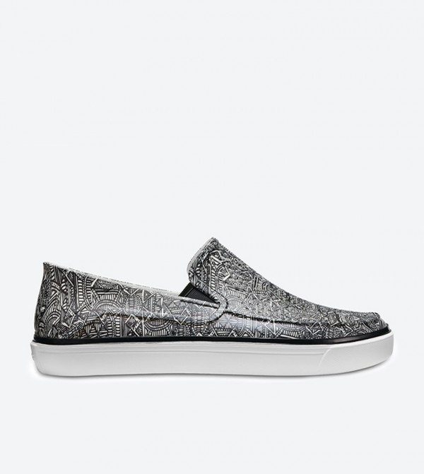 Men's CitiLane Roka Graphic Slip-on Shoe